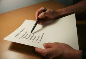 Kostenlose Checkliste für den Hauskauf als PDF für Besichtigung